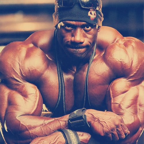Lee Haney – A New King Arrives – Part Three