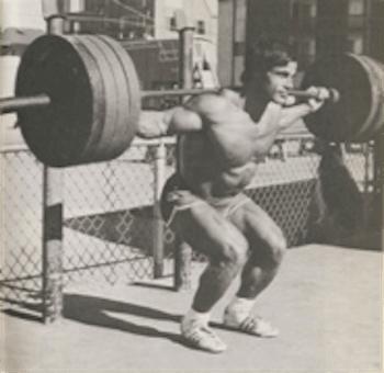 Franco Columbu