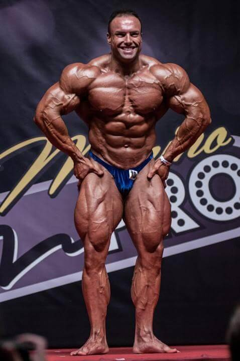 Josh Lenartowicz