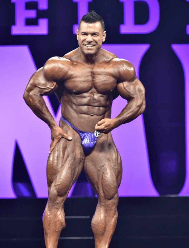 2016 Mr  Olympia Predictions - Old School Labs of California