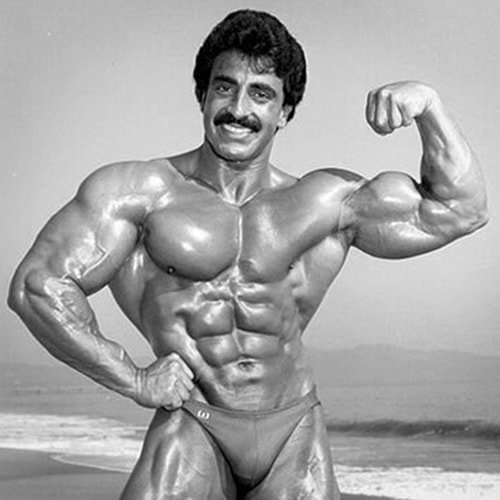 Old School Labs Signs Samir Bannout as Brand Ambassador