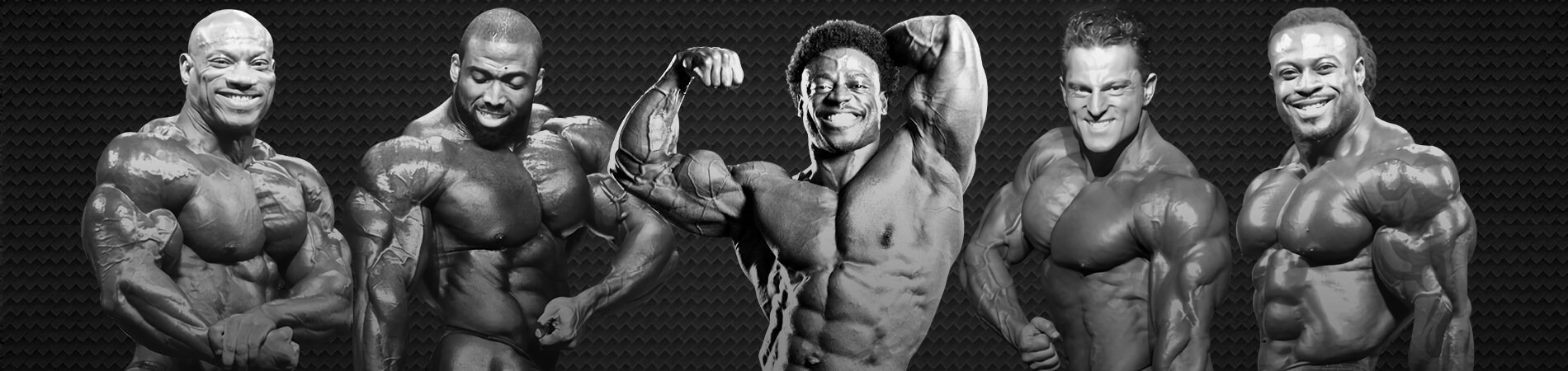 2018 Arnold Classic Results and Surprises - Old School Labs