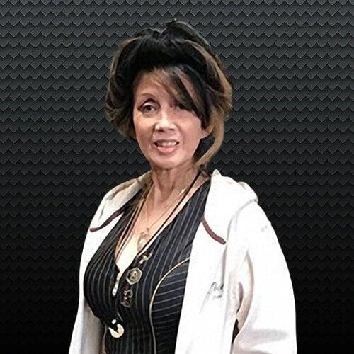 Dr. Cha Headshot