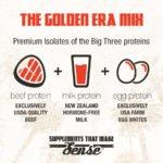 The Golden Era Mix