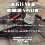 Boosts Your Immune System