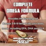 Complete Omega Formula