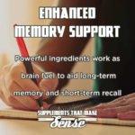 Enhanced Memory Support