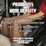 Promots Bone Density