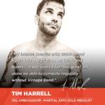 Tim Harrell