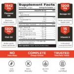 Vintage Balance - Supplement Info