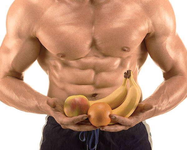 Key Vitamins & Minerals