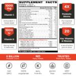 Vintage Base - Supplement Info