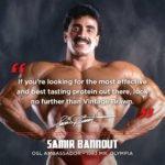 Vintage Brawn - Samir Bannout