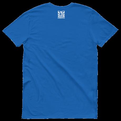 Samir Bannnout 2018 Olympia T-Shirt Back