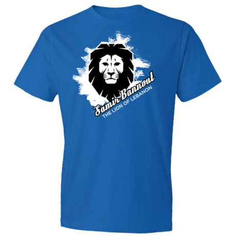 Samir Bannout 2018 Olympia T-Shirt