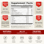 Vintage Bolt - Supplement Info