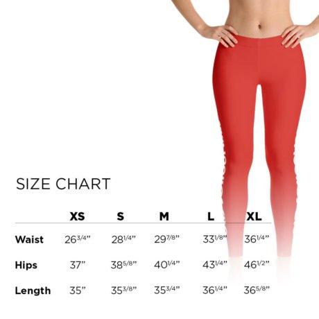 OSL Comfortable Gym Leggings