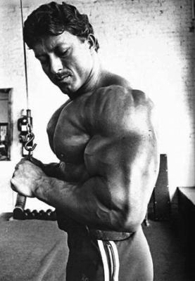 Old School Bodybuilding Workout   Old School Labs