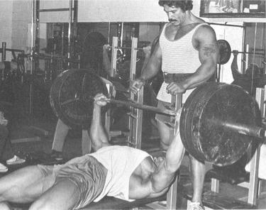 Old School Bodybuilding Workout | Old School Labs