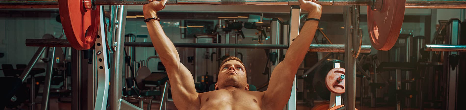 Best Upper Body Workout And Exercises Old School Labs