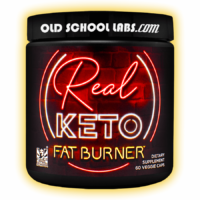 Real Keto™ Fat Burner
