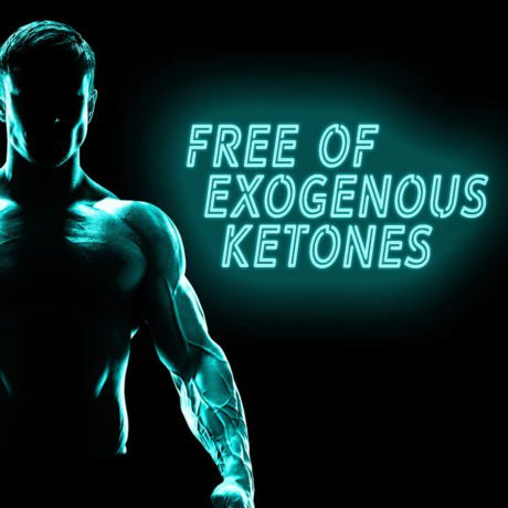 Free of Exogenous Ketones
