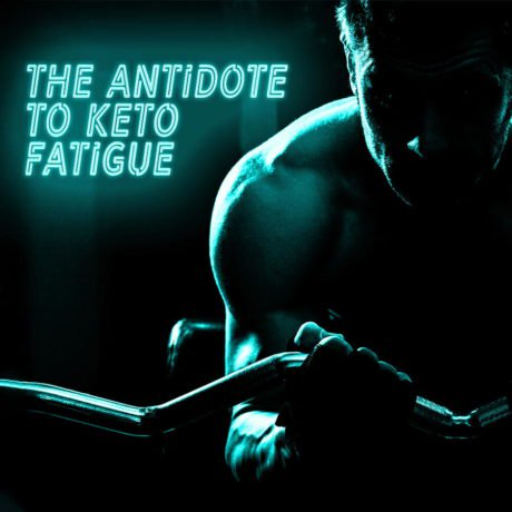 The Antidote to Keto Fatigue