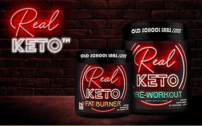 Real Keto Series