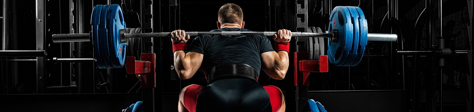 Squats vs  Leg Press (Side-by-Side Exercise Comparison