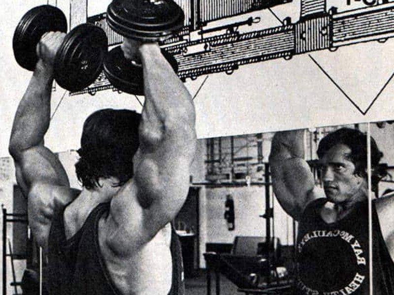 Sets vs  Reps: What's the Difference? - Old School Labs