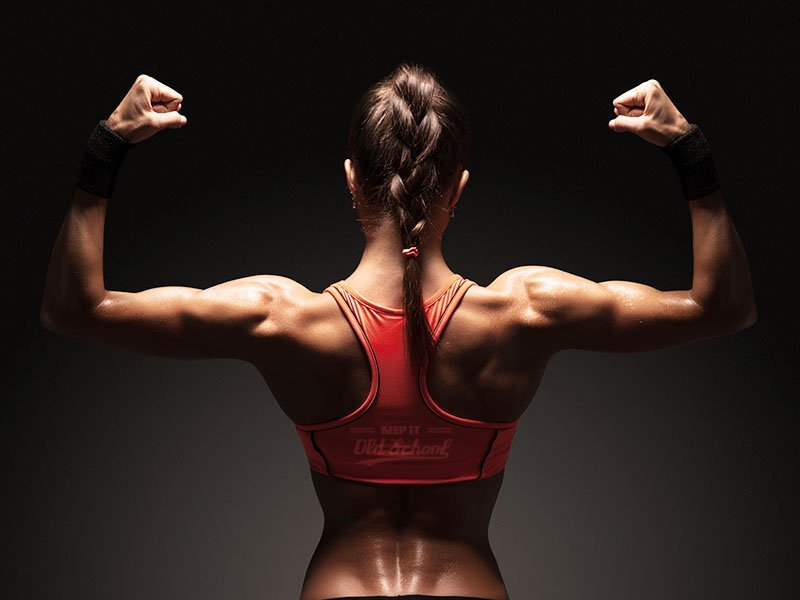 bodybuilding progress