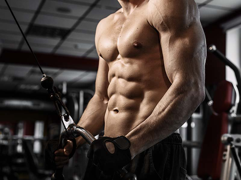 fat loss and training