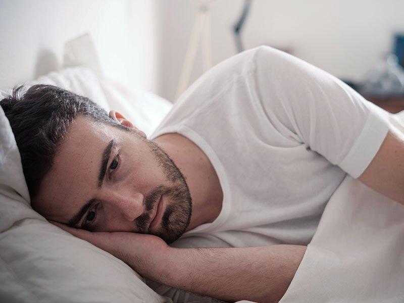 sleep problems insomnia
