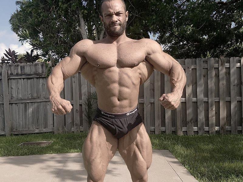 Alex Cambronero