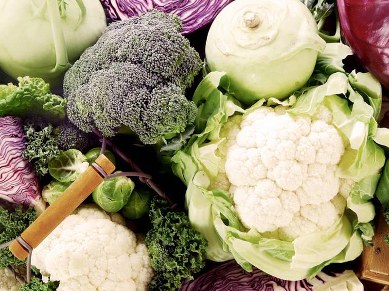 Cruciferous Vegetable Boost Testosterone