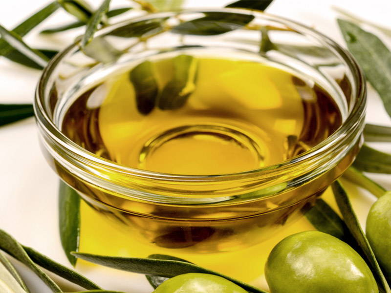 Virgin Olive Oil Boost Testosterone