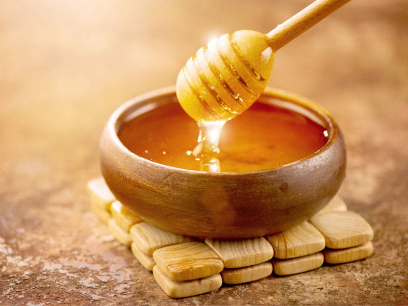 Honey Boost Testosterone