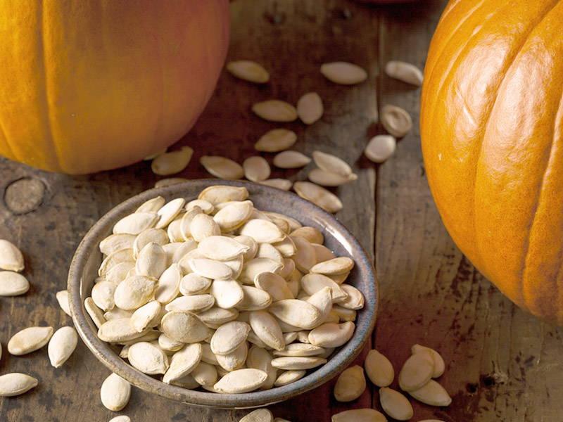Pumpkin Seeds Boost Testosterone
