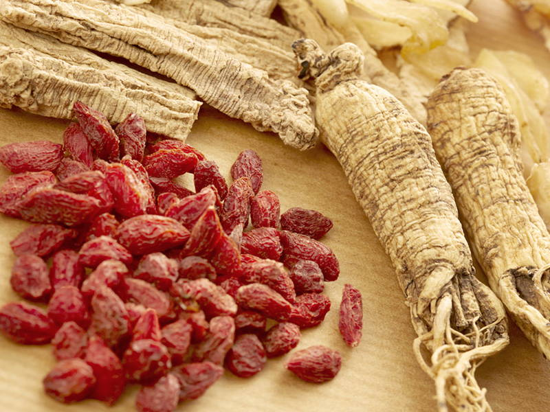 What Are Goji Berries Benefits Nutrition Side Effects Old