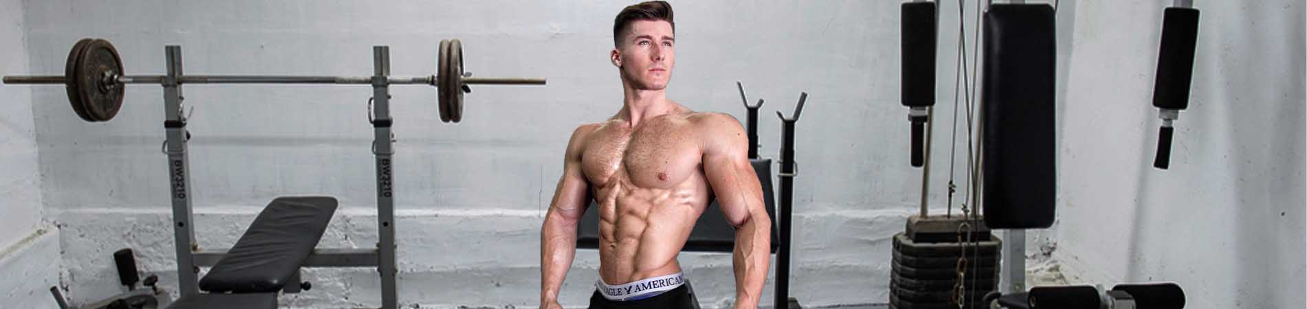 bodybuilding back Changes: 5 Actionable Tips